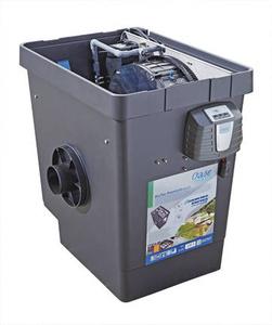 obrazek-Oase BioTec Premium  80000  EGC filtr s bubnovou filtrační technikou - pouze čerpadlová verze - Doprava zdarma