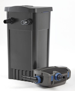 obrazek-Oase FiltoMatic CWS 14000 filtrační set s automatickým samočištěním - Doprava zdarma