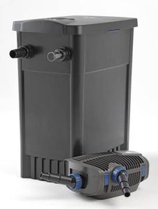 obrazek-Oase FiltoMatic CWS 25000 filtrační set s automatickým samočištěním  - Doprava zdarma