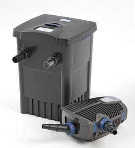 obrazek-Oase FiltoMatic CWS 7000 filtrační set s automatickým samočištěním - Doprava zdarma