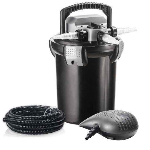 obrazek-Heissner tlaková filtrace Smartline